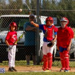 YAO Youth Baseball Bermuda, October 5 2014-1