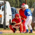 YAO Youth Baseball Bermuda, October 5 2014-17