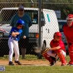 YAO Youth Baseball Bermuda, October 5 2014-19
