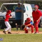 YAO Youth Baseball Bermuda, October 5 2014-2