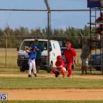 YAO Youth Baseball Bermuda, October 5 2014-21