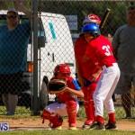 YAO Youth Baseball Bermuda, October 5 2014-4