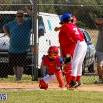 YAO Youth Baseball Bermuda, October 5 2014-6