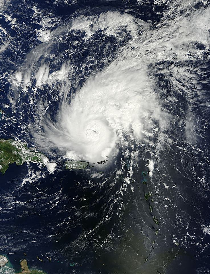nasa photo of gonzalo