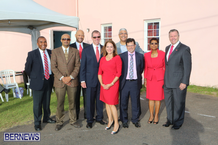 Bermuda 33 byelection 2014 2