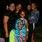Cedar Hill Haunted House Bermuda, October 31 2014-10