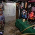Cedar Hill Haunted House Bermuda, October 31 2014-13