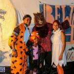 Cedar Hill Haunted House Bermuda, October 31 2014-2