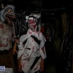Cedar Hill Haunted House Bermuda, October 31 2014-23