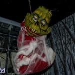 Cedar Hill Haunted House Bermuda, October 31 2014-38