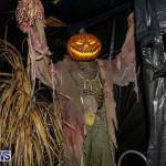 Cedar Hill Haunted House Bermuda, October 31 2014-40