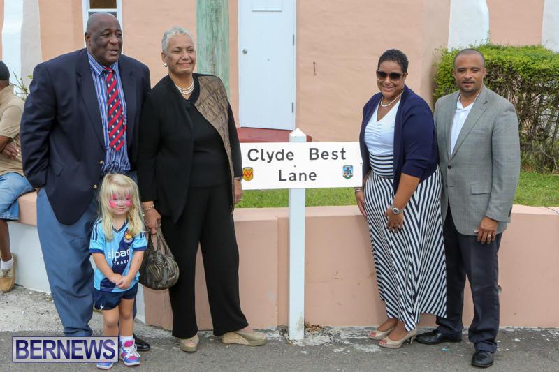 Clyde Best Lane Bermuda, November 1 2014-35
