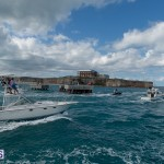 Dr Neul Burnie's burial at sea (27)