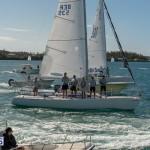 Dr Neul Burnie's burial at sea (37)