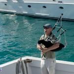 Dr Neul Burnie's burial at sea (7)