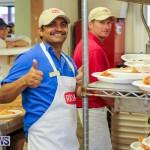 Four Star Pizza Giveaway Bermuda, November 19 2014-17