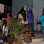 Halloween Bermuda, October 31 2014-31