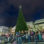 Hamilton Christmas Tree Lighting 2014 (30)