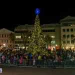 Hamilton Christmas Tree Lighting 2014 (70)