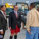 Premier Michael Dunkley BELCO Bermuda, November 3 2014-10