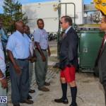 Premier Michael Dunkley BELCO Bermuda, November 3 2014-11