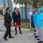 Premier Michael Dunkley BELCO Bermuda, November 3 2014-12