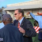 Premier Michael Dunkley BELCO Bermuda, November 3 2014-4