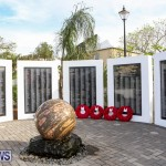 Remembrance Day Bermuda, November 11 2014-17