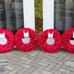 Remembrance Day Bermuda, November 11 2014-19