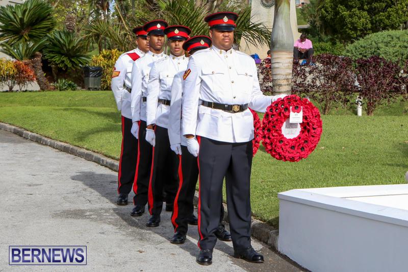 Remembrance-Day-Bermuda-November-11-2014-2