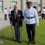 Remembrance Day Bermuda, November 11 2014-22