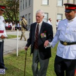 Remembrance Day Bermuda, November 11 2014-24