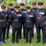 Remembrance Day Bermuda, November 11 2014-25