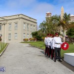 Remembrance Day Bermuda, November 11 2014-3