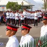 Remembrance Day Bermuda, November 11 2014-33