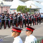 Remembrance Day Bermuda, November 11 2014-36