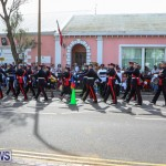 Remembrance Day Bermuda, November 11 2014-38