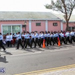 Remembrance Day Bermuda, November 11 2014-39