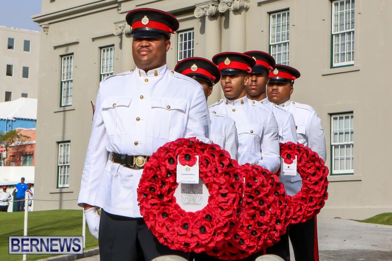 Remembrance-Day-Bermuda-November-11-2014-4