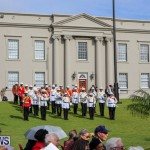 Remembrance Day Bermuda, November 11 2014-40