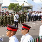 Remembrance Day Bermuda, November 11 2014-42