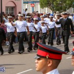 Remembrance Day Bermuda, November 11 2014-43
