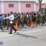 Remembrance Day Bermuda, November 11 2014-44