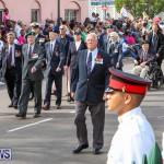 Remembrance Day Bermuda, November 11 2014-48