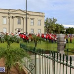 Remembrance Day Bermuda, November 11 2014-54
