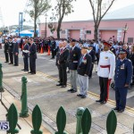 Remembrance Day Bermuda, November 11 2014-55