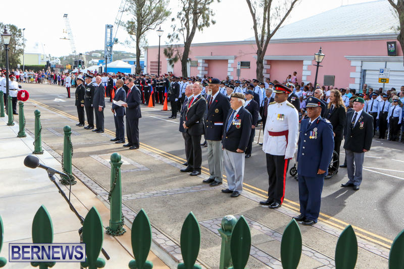 Remembrance-Day-Bermuda-November-11-2014-55