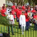 Remembrance Day Bermuda, November 11 2014-56