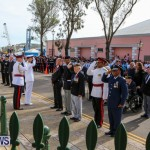 Remembrance Day Bermuda, November 11 2014-59