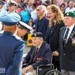 Remembrance Day Bermuda, November 11 2014-60
